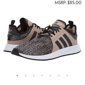 adidas Originals X_PLR Trace Khaki/Black/White8